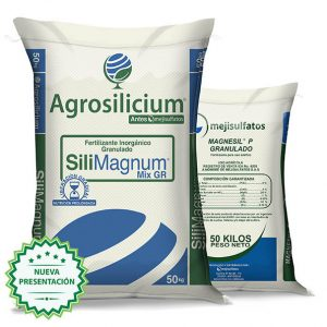 SiliMagnum Mix